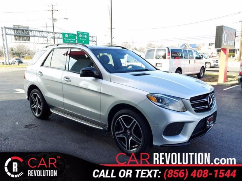Used Mercedes-benz Gle GLE 350 2018 | Car Revolution. Maple Shade, New Jersey