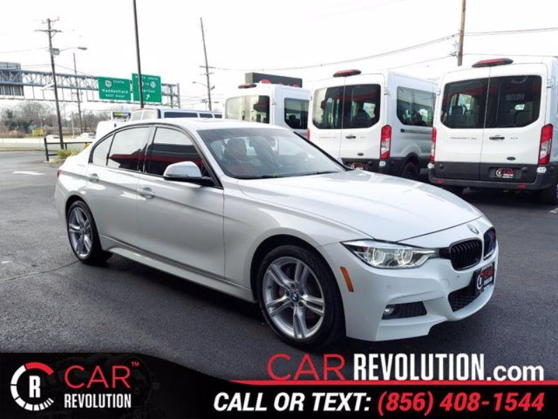 Used 2017 BMW 3 Series in Maple Shade, New Jersey | Car Revolution. Maple Shade, New Jersey