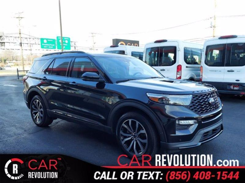 Used 2020 Ford Explorer in Maple Shade, New Jersey | Car Revolution. Maple Shade, New Jersey