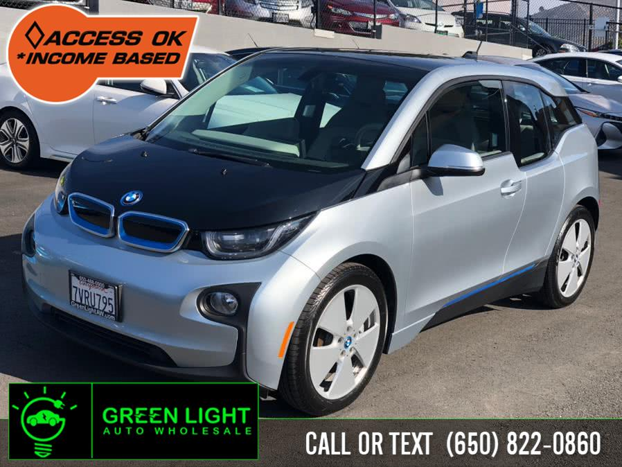 Used 2014 BMW i3 in Daly City, California | Green Light Auto Wholesale. Daly City, California