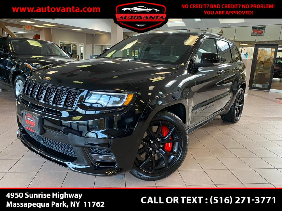 Used 2018 Jeep Grand Cherokee in Massapequa Park, New York | Autovanta. Massapequa Park, New York