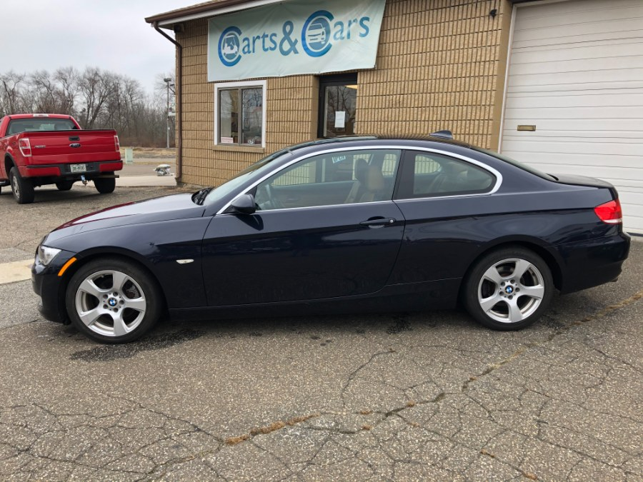 Used 2007 BMW 3 Series in Old Saybrook, Connecticut | Saybrook Leasing and Rental LLC. Old Saybrook, Connecticut