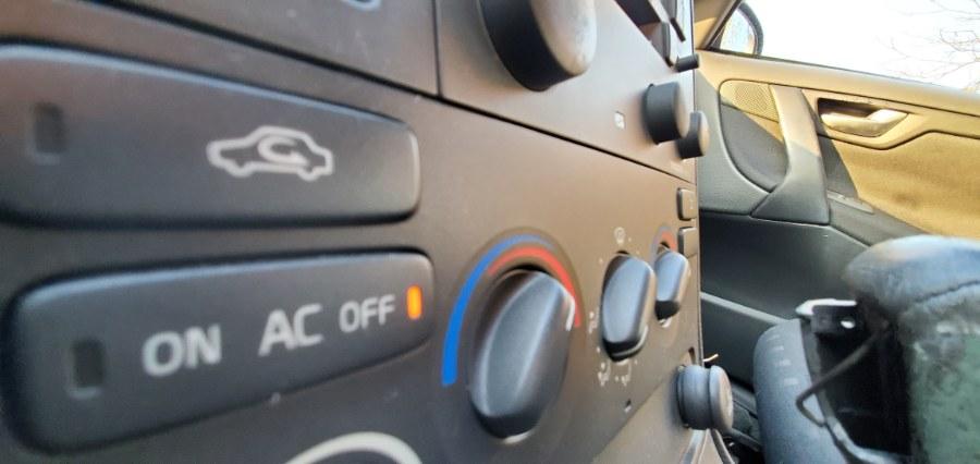 Used Volvo S60 4dr Sdn 2.4L 2003 | Rubber Bros Auto World. Brooklyn, New York