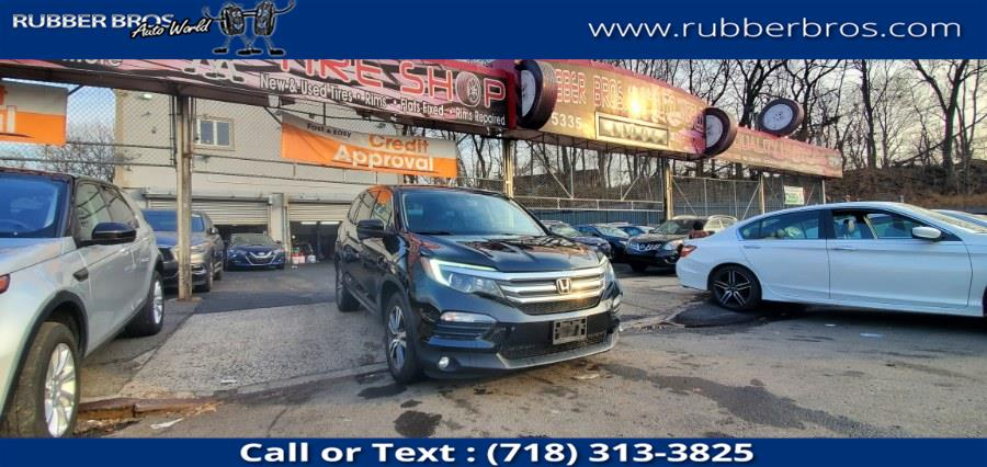 Used 2016 Honda Pilot in Brooklyn, New York | Rubber Bros Auto World. Brooklyn, New York