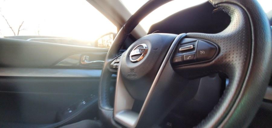 Used Nissan Maxima SV 3.5L 2017 | Rubber Bros Auto World. Brooklyn, New York