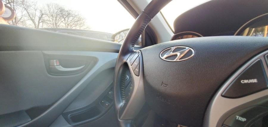 Used Hyundai Elantra 4dr Sdn Auto Sport PZEV (Ulsan Plant) 2015 | Rubber Bros Auto World. Brooklyn, New York