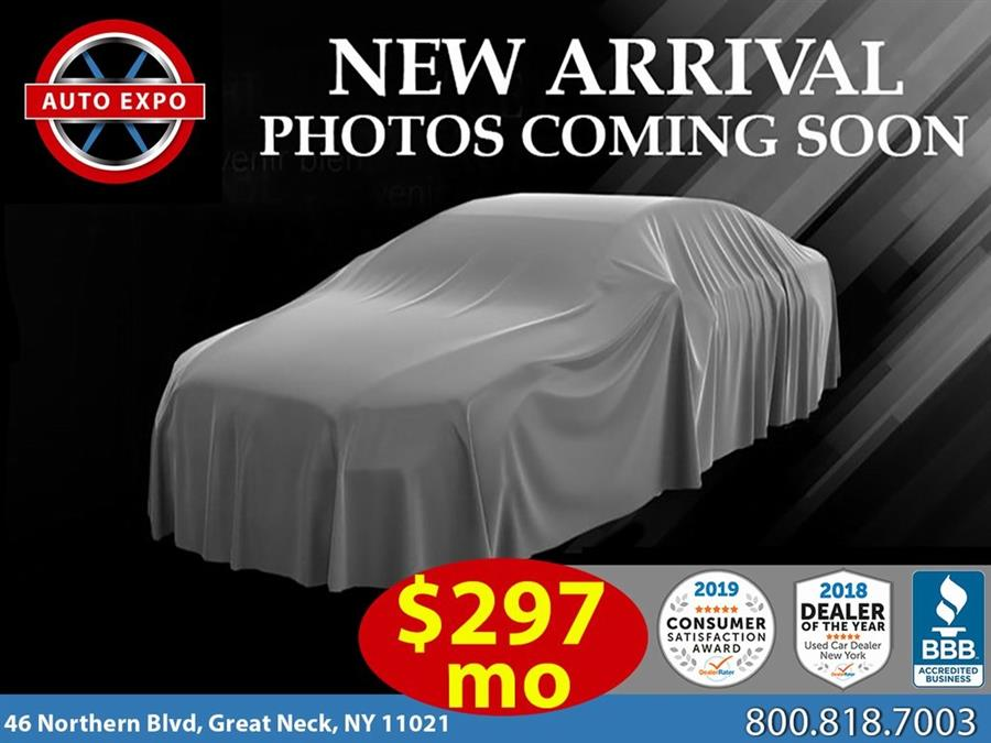 Used Jeep Grand Cherokee Limited 2017 | Auto Expo Ent Inc.. Great Neck, New York