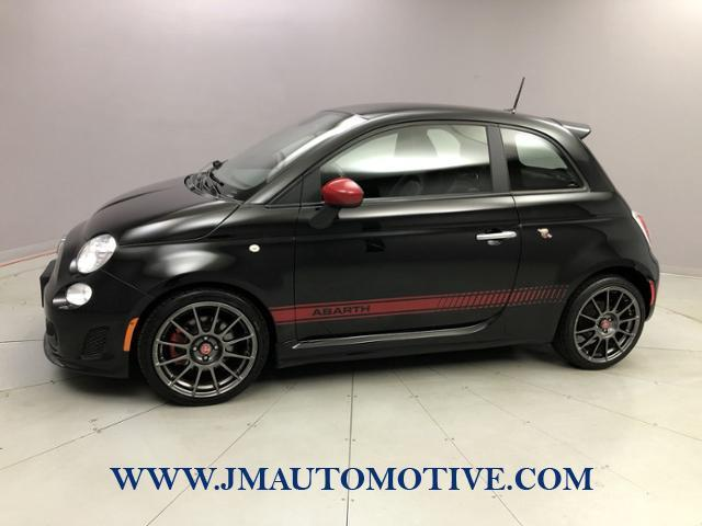The 2013 Fiat 500 Abarth photos
