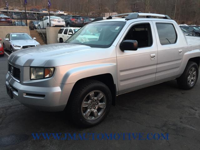 Used 2007 Honda Ridgeline in Naugatuck, Connecticut | J&M Automotive Sls&Svc LLC. Naugatuck, Connecticut