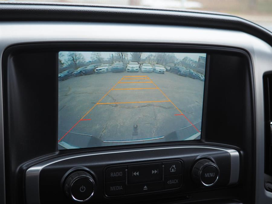 Used GMC Sierra 1500 SLE 2015   Autouse. Andover, Massachusetts
