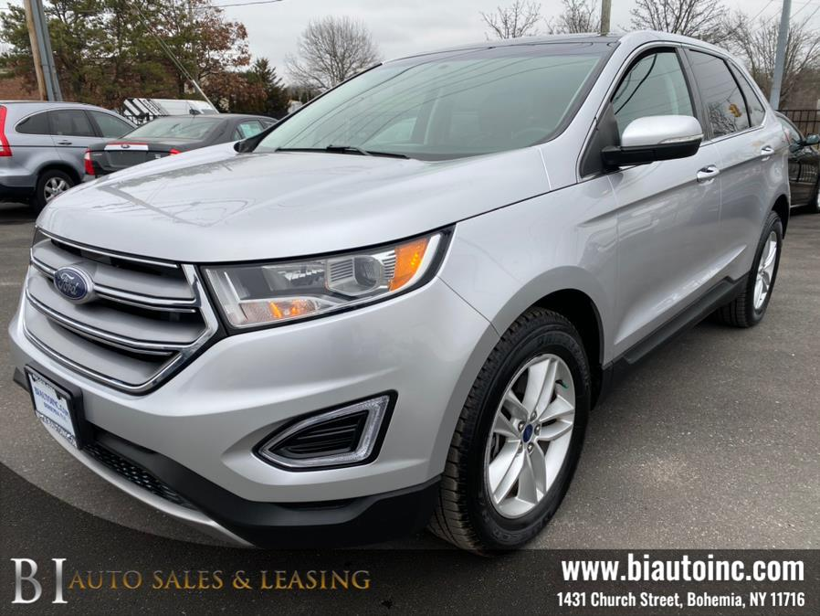 Used 2017 Ford Edge in Bohemia, New York | B I Auto Sales. Bohemia, New York