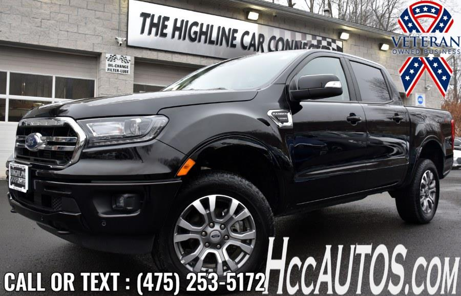 Used 2020 Ford Ranger in Waterbury, Connecticut | Highline Car Connection. Waterbury, Connecticut