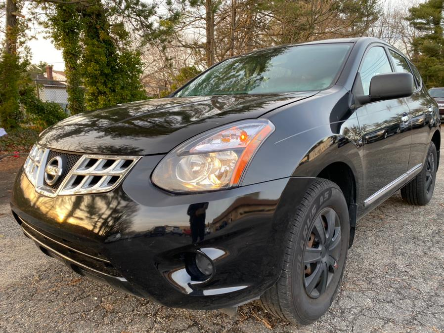 Used 2014 Nissan Rogue Select in Hicksville, New York | Ultimate Auto Sales. Hicksville, New York