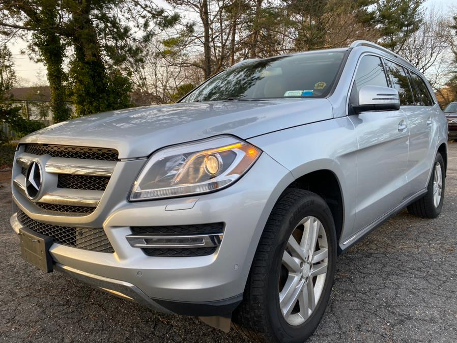 Used Mercedes-Benz GL-Class 4MATIC 4dr GL450 2013 | Ultimate Auto Sales. Hicksville, New York