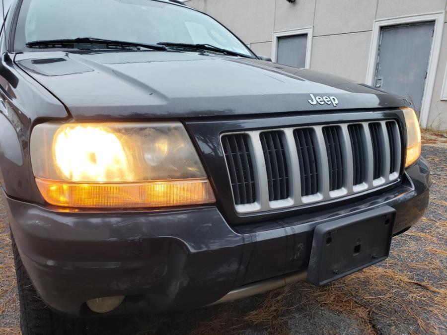 Used Jeep Grand Cherokee 4dr Laredo 4WD 2004   Ultimate Auto Sales. Hicksville, New York