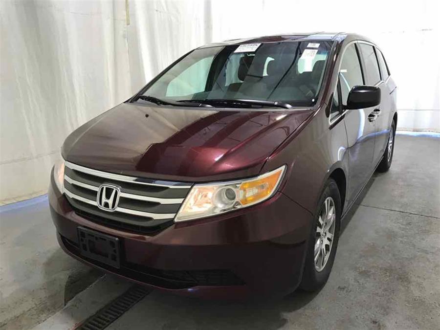 Used 2013 Honda Odyssey in Corona, New York | Raymonds Cars Inc. Corona, New York