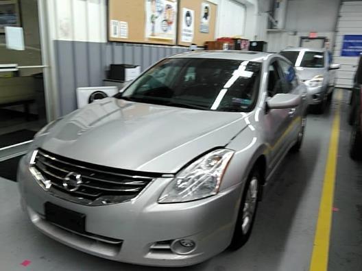Used 2011 Nissan Altima in Corona, New York | Raymonds Cars Inc. Corona, New York