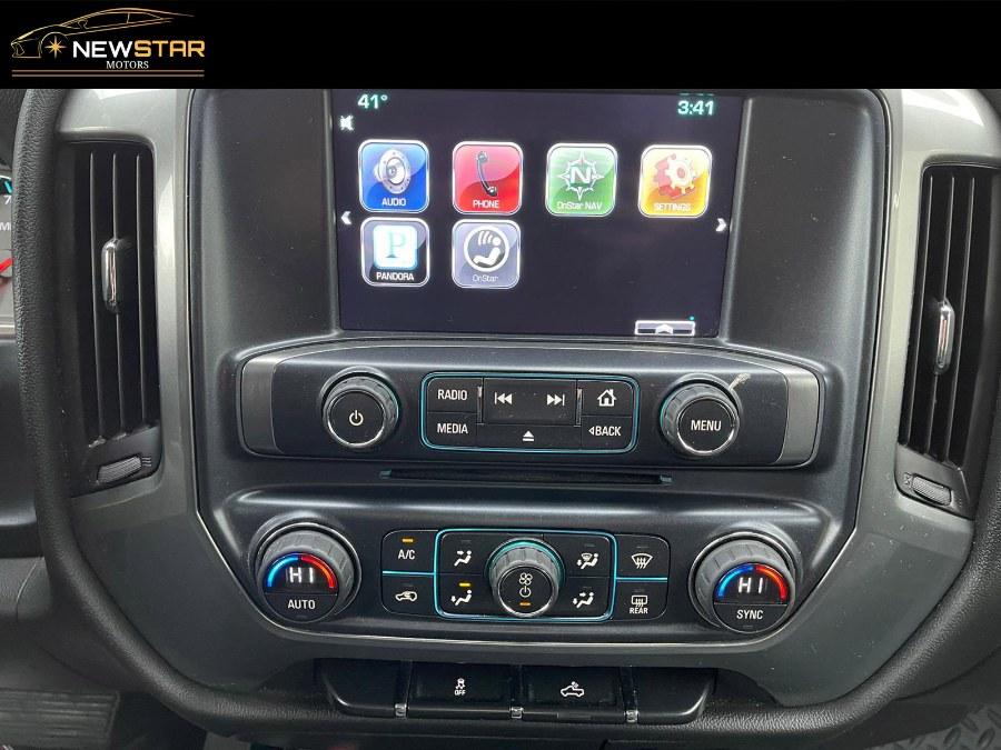 Used Chevrolet Silverado 1500 LT 2014 | New Star Motors. Chelsea, Massachusetts