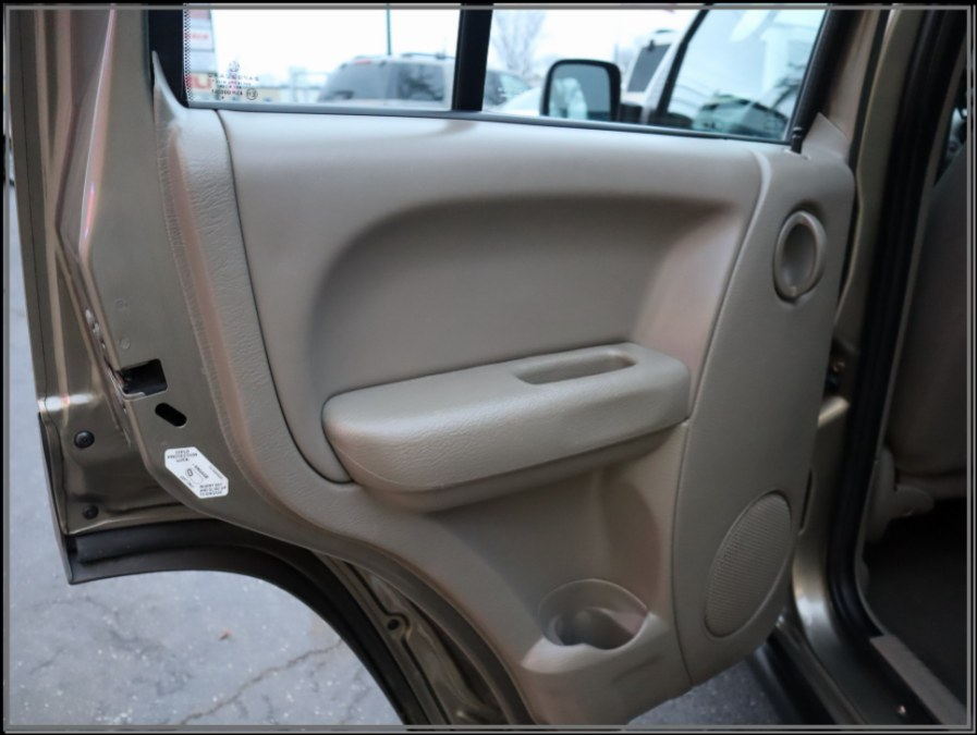 Used Jeep Liberty 4WD 4dr Sport 2007   My Auto Inc.. Huntington Station, New York