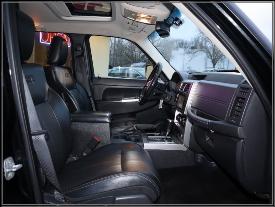 Used Jeep Liberty 4WD 4dr Limited 2009   My Auto Inc.. Huntington Station, New York