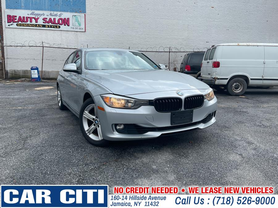 Used 2014 BMW 3 Series in Brooklyn, New York | E Cars . Brooklyn, New York