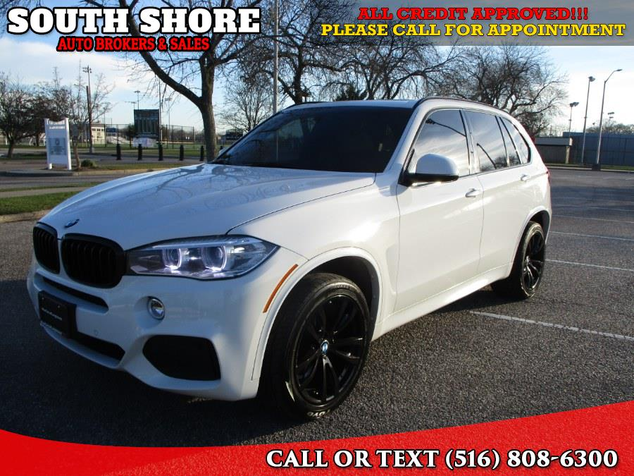 Used 2015 BMW X5 in Massapequa, New York | South Shore Auto Brokers & Sales. Massapequa, New York