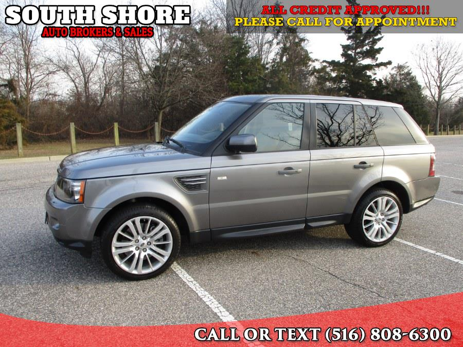 Used 2011 Land Rover Range Rover Sport in Massapequa, New York | South Shore Auto Brokers & Sales. Massapequa, New York