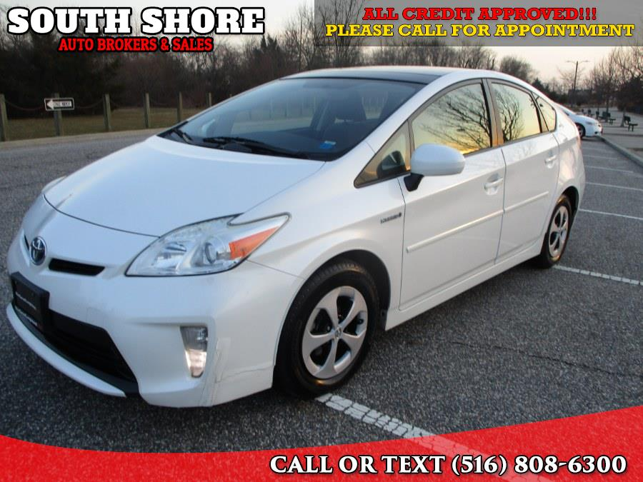 Used 2013 Toyota Prius in Massapequa, New York | South Shore Auto Brokers & Sales. Massapequa, New York
