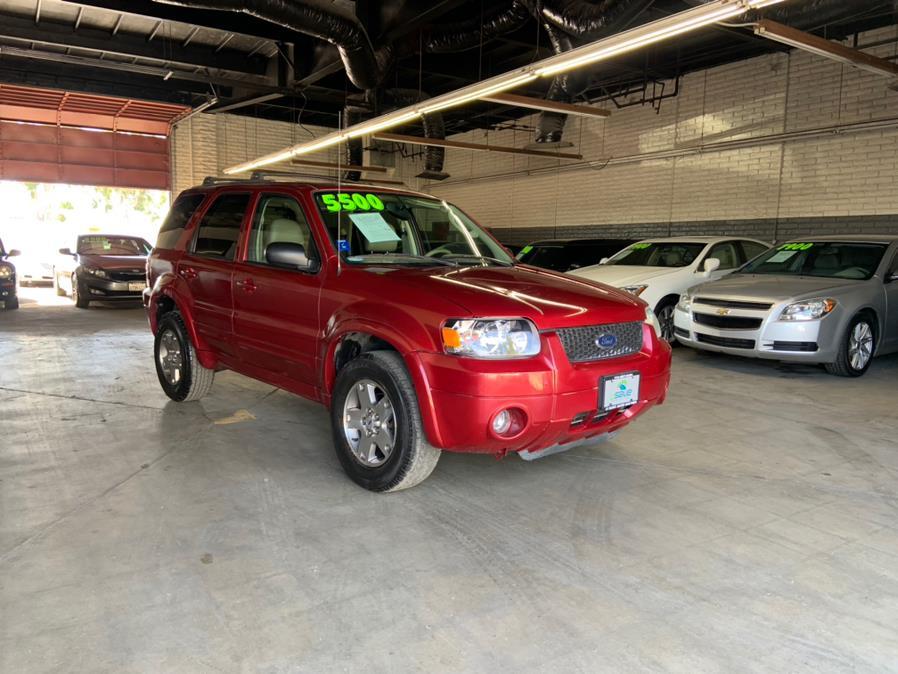 Used 2005 Ford Escape in Garden Grove, California | U Save Auto Auction. Garden Grove, California