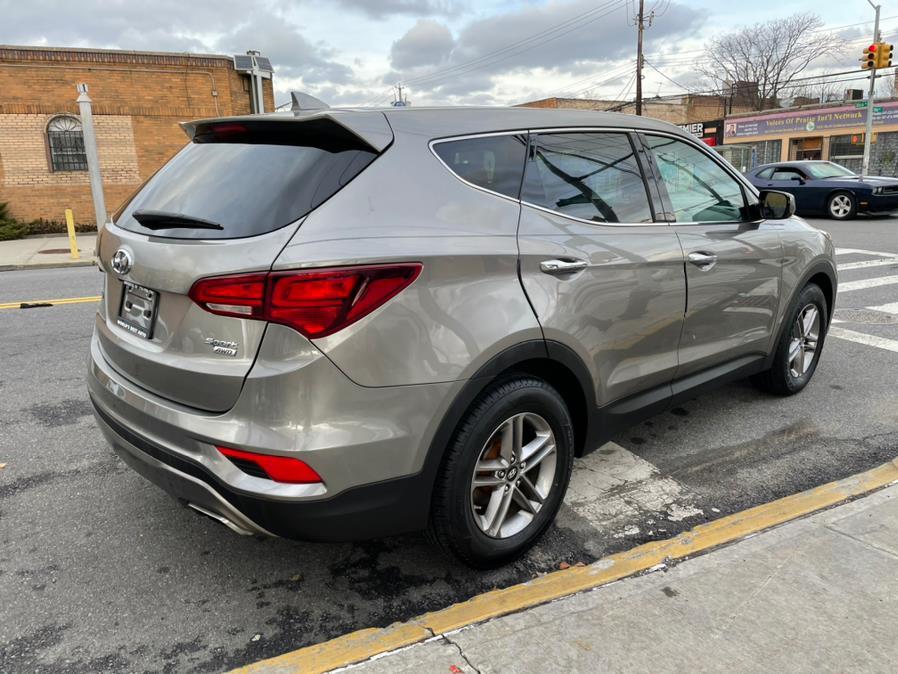 2017 Hyundai Santa Fe Sport 2.4L Auto AWD, available for sale in Brooklyn, NY