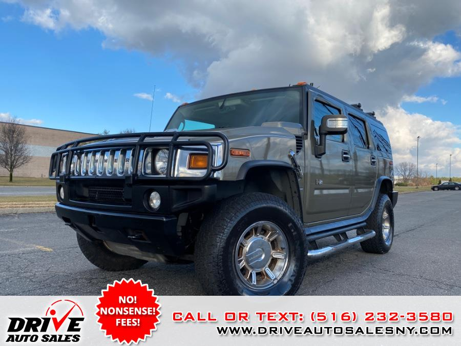 Used 2006 HUMMER H2 in Bayshore, New York | Drive Auto Sales. Bayshore, New York