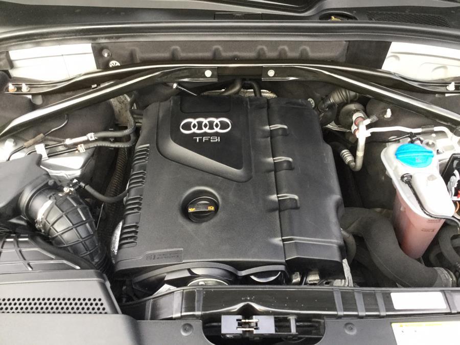 Used Audi Q5 quattro 4dr 2.0T Premium 2011   L&S Automotive LLC. Plantsville, Connecticut