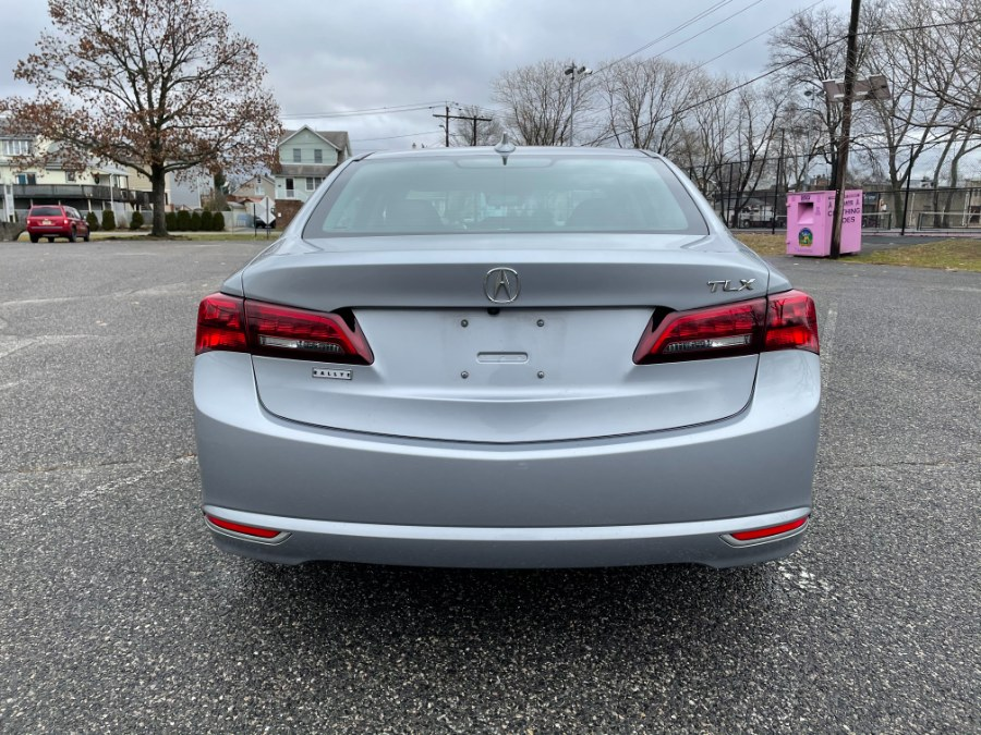 Used Acura TLX FWD w/Technology Pkg 2017 | Cars With Deals. Lyndhurst, New Jersey