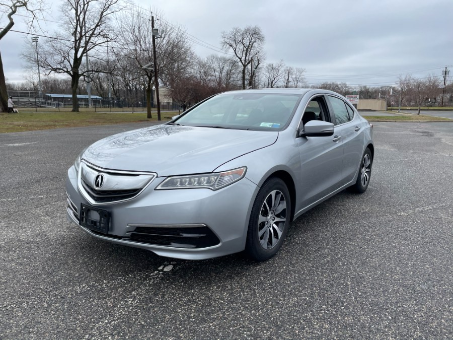 Used 2017 Acura TLX in Lyndhurst, New Jersey | Cars With Deals. Lyndhurst, New Jersey
