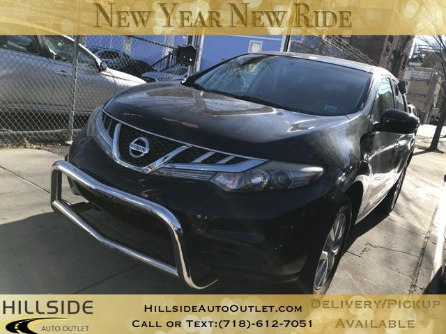 Used 2011 Nissan Murano in Jamaica, New York   Hillside Auto Outlet. Jamaica, New York