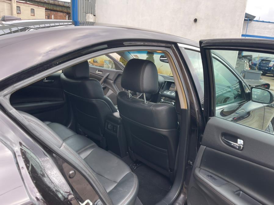 Used Nissan Maxima 4dr Sdn 3.5 Sl 2014 | Brooklyn Auto Mall LLC. Brooklyn, New York
