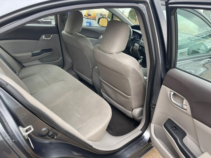 Used Honda Civic Sdn 4dr Auto EX w/Navi PZEV 2012 | Brooklyn Auto Mall LLC. Brooklyn, New York