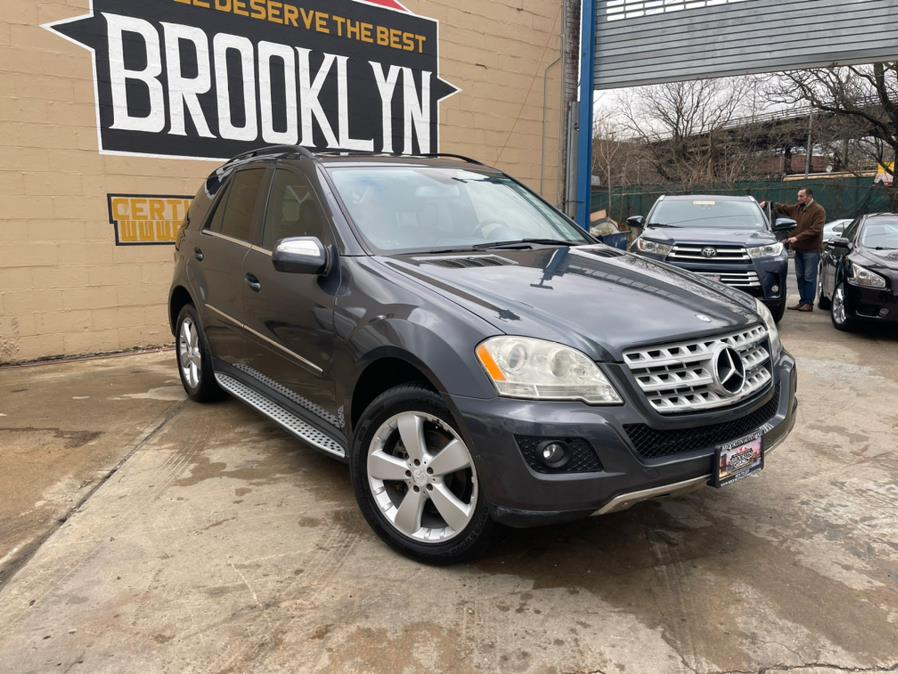 Used 2010 Mercedes-Benz M-Class in Brooklyn, New York | Brooklyn Auto Mall LLC. Brooklyn, New York