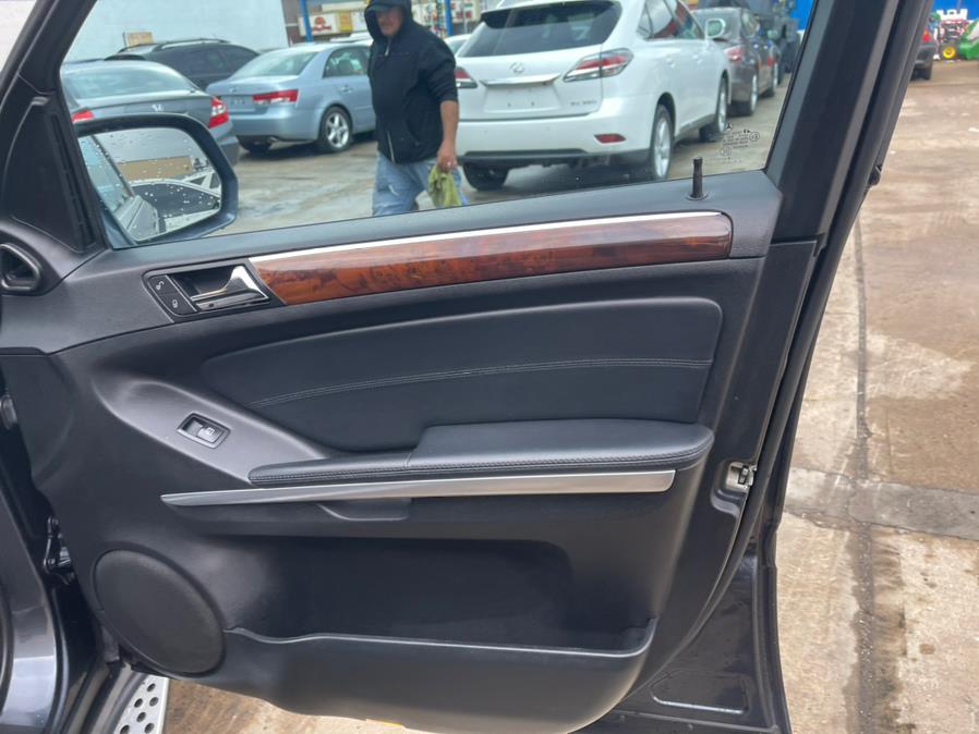 Used Mercedes-Benz M-Class 4MATIC 4dr ML 350 2010 | Brooklyn Auto Mall LLC. Brooklyn, New York