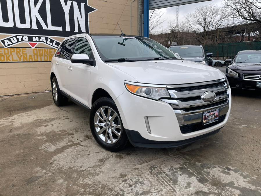 Used 2013 Ford Edge in Brooklyn, New York | Brooklyn Auto Mall LLC. Brooklyn, New York