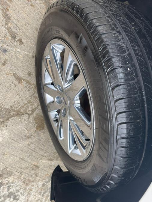 Used Ford Edge 4dr SEL FWD 2013 | Brooklyn Auto Mall LLC. Brooklyn, New York