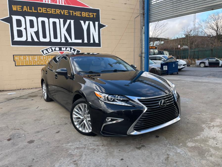 Used Lexus ES 350 4dr Sdn 2016 | Brooklyn Auto Mall LLC. Brooklyn, New York