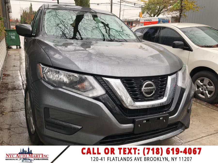 Used 2018 Nissan Rogue in Brooklyn, New York | NYC Automart Inc. Brooklyn, New York