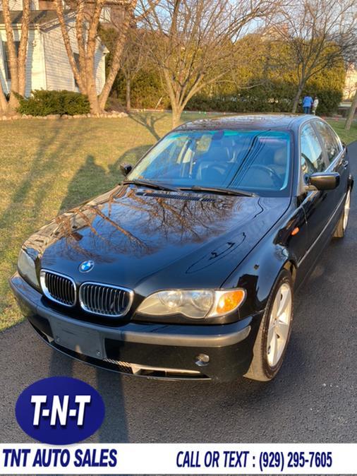 Used 2002 BMW 3 Series in Bronx, New York | TNT Auto Sales USA inc. Bronx, New York
