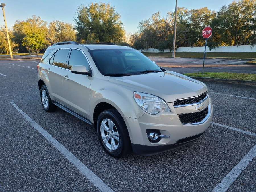 Used 2011 Chevrolet Equinox in Longwood, Florida | Majestic Autos Inc.. Longwood, Florida