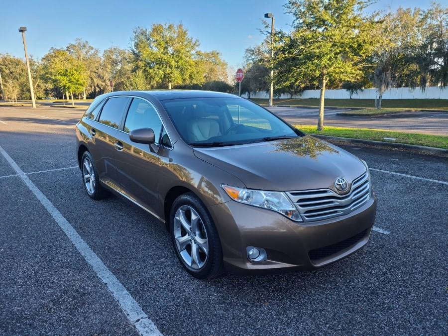 Used 2009 Toyota Venza in Longwood, Florida | Majestic Autos Inc.. Longwood, Florida