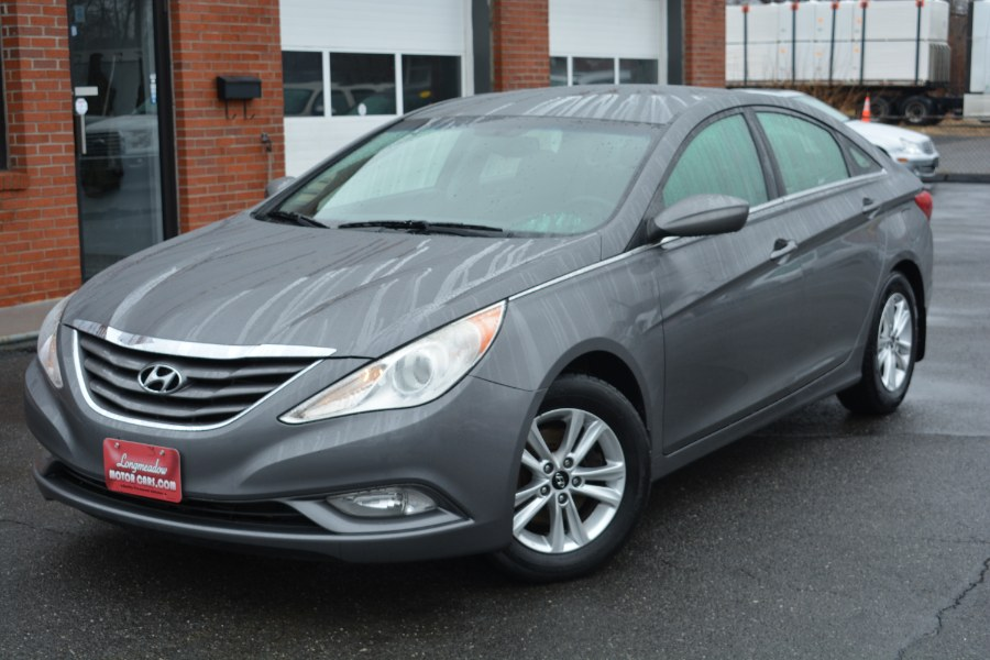 Used 2013 Hyundai Sonata in ENFIELD, Connecticut | Longmeadow Motor Cars. ENFIELD, Connecticut