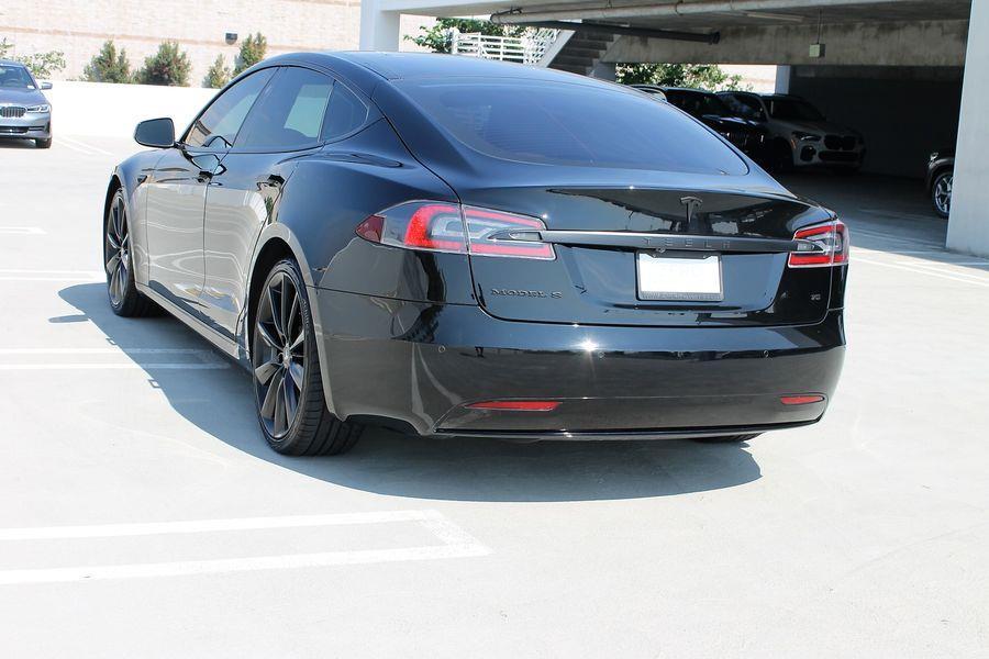 Used Tesla Model s 75 Sedan 4D 2016 | Ideal Motors. Costa Mesa, California