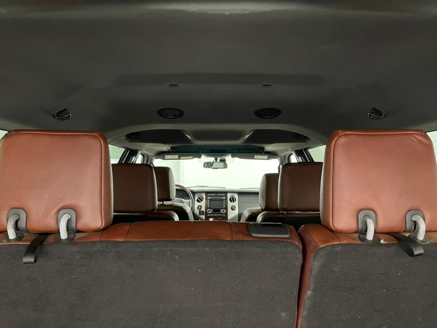 Used Ford Expedition EL 4WD 4dr King Ranch 2010   M Auto Group. Elizabeth, New Jersey
