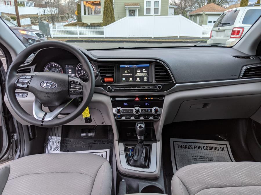 Used Hyundai Elantra SEL IVT 2020 | Melrose Auto Gallery. Melrose, Massachusetts